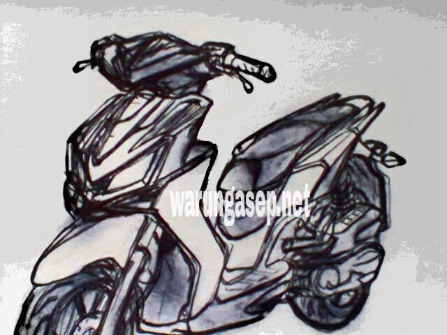 Honda K81a Itu Honda Beat Facelift Pcx Lokal Zoomer X Lokal Atau