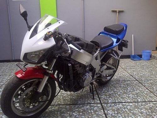 cbr k45 900cc