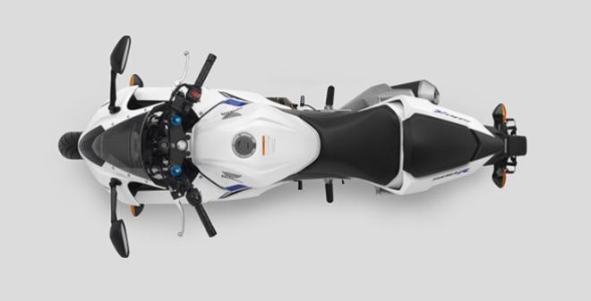 new cbr500r 4