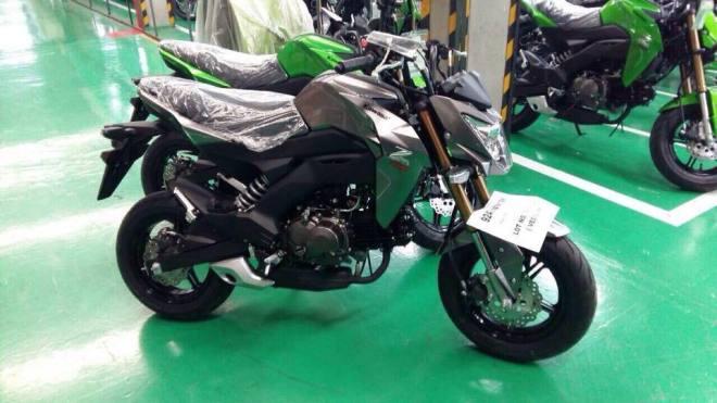 z125 thailand