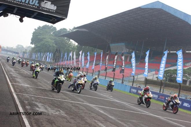 unday race r25