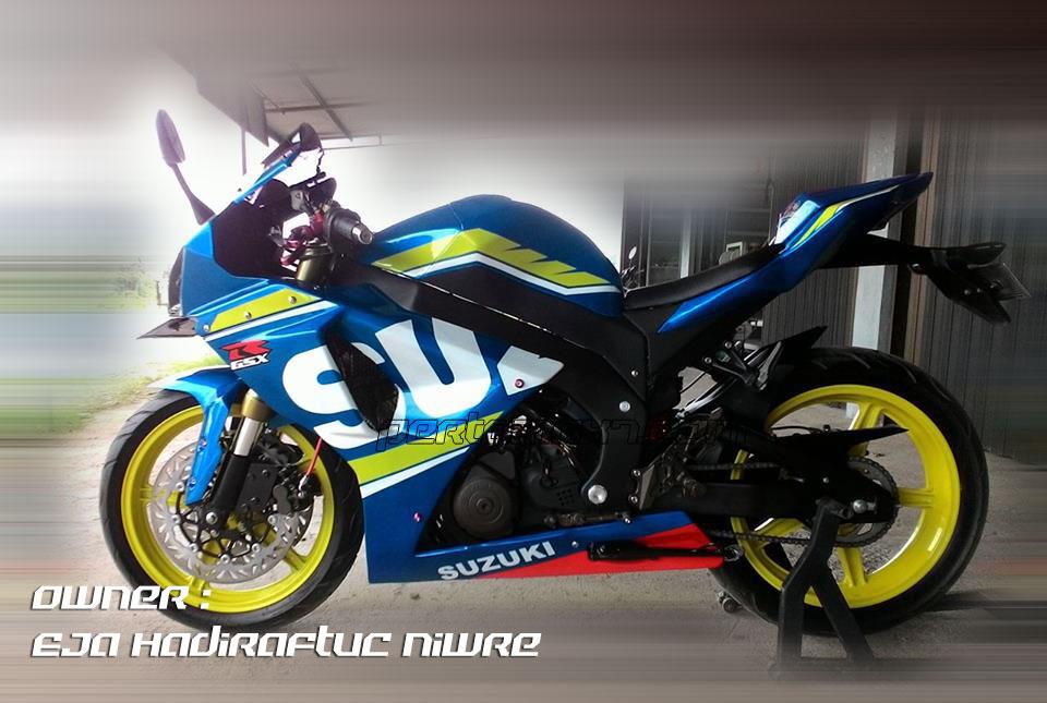 Info Terbaru Suzuki Gsx R150 Dan Sport Naked Suzuki 150cc 2016