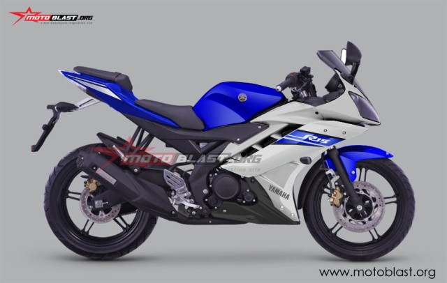 r15 facelift racing blue