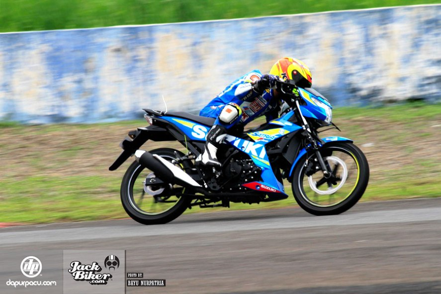 fu warrior cornering injek