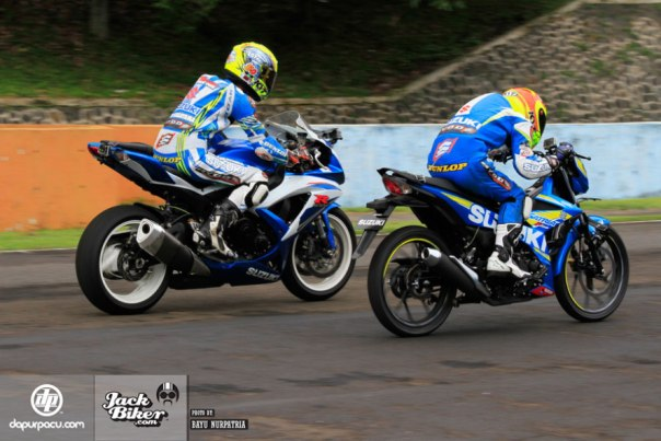 injeki fu warrior vs gsxr