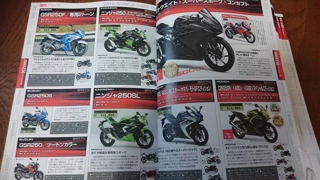 harga 250cc ym