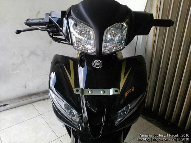 new jupiter z1 2016