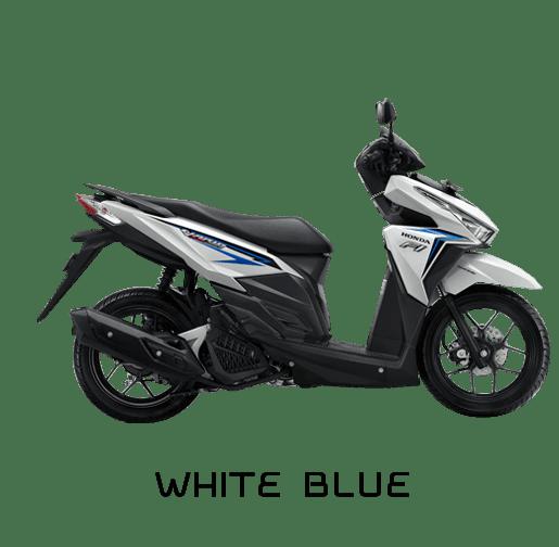New Honda Vario 125 Esp 2016 Ada Warna Hitam Strip Hijau Harga Rp Rp 17 65 Jutaan Warungasep