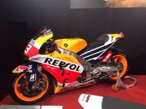 Honda RC213V Marquez