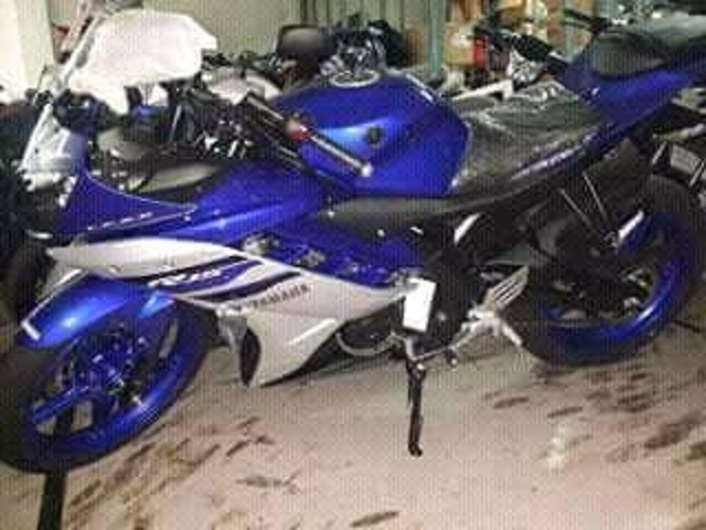 r15 revving blue indonesia